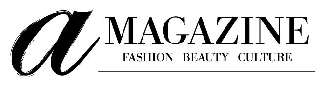 a magazine: fashion beauty culture