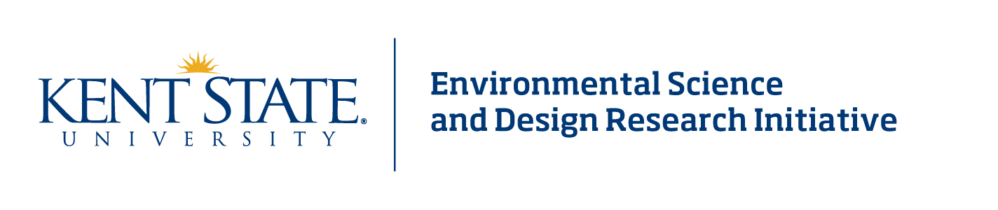 Kent State University Environmental Science and Design Research Initiative