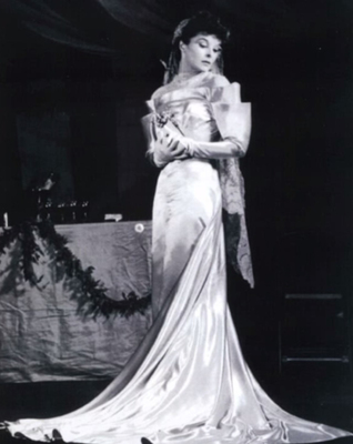 Katharine Hepburn: Dressed for Stage and Screen, Part II: Stage Costumes