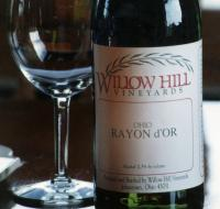 Willow Hill Vineyard's Rayon d'Or