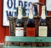 Chronology of Ohio Winery Photos