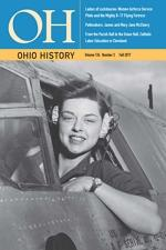 Thumbnail of Ohio History Fall 2017 cover
