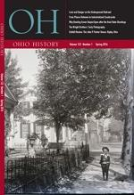 Thumbnail of Ohio History Spring 2016 cover