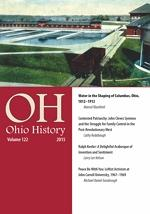 Thumbnail of Ohio History 2015 issue cover