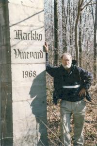 Markko Vineyard
